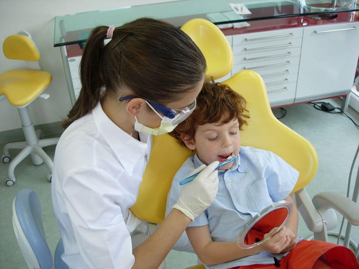 La prevenzione per i bambini